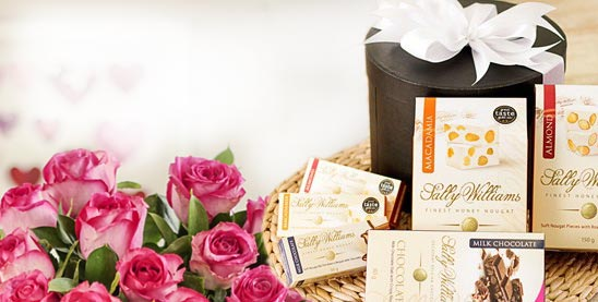 Flowers, Gifts & Hampers by inMotion Flowers