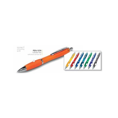 Strobe Pen