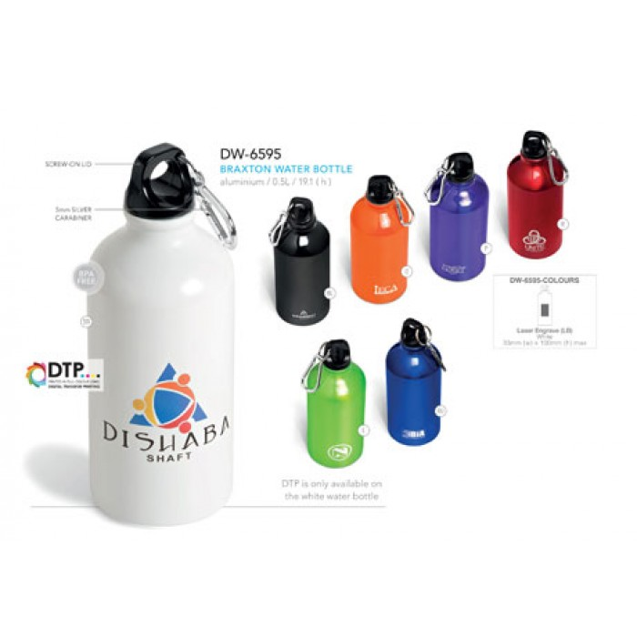 Baby Gift Basket South Africa : Braxton water bottle corporate gifts south africa