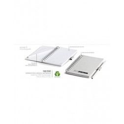 Essence Eco-Logical Notebook