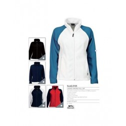Slazenger Micro Fleece full zip sweater
