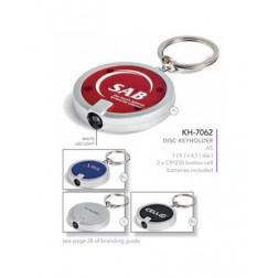 Disc Keyholder