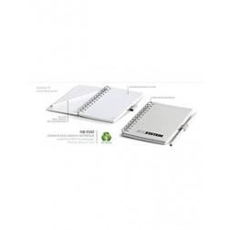 Essence Eco-Logical Notebook