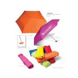Rainbow Compact Umbrella