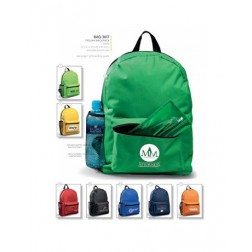 Trojan Backpack